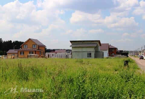 Участок, Загорянский - Фото 1