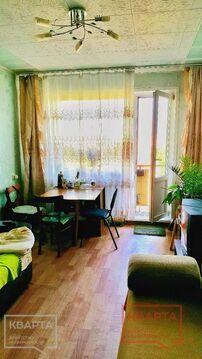 Продажа комнаты, Новосибирск, Ул. Киевская - Фото 1