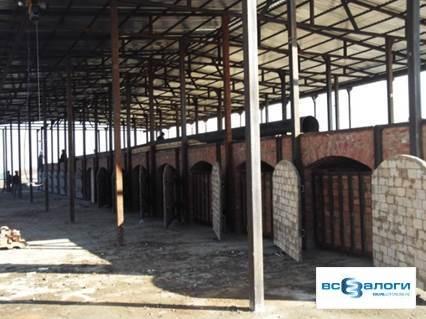 Продажа производственного помещения, Быково, Красночикойский район - Фото 5