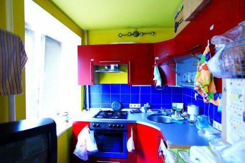 Продажа 2-х комнатной квартиры метро Шаболовская - Фото 3