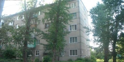 Продаю 4-х комнатную квартиру по ул. Ульяновская 36, Продажа квартир в Пензе, ID объекта - 322041082 - Фото 1