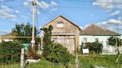 Продам дом в д. Медовка ул. Приозерная - Фото 1