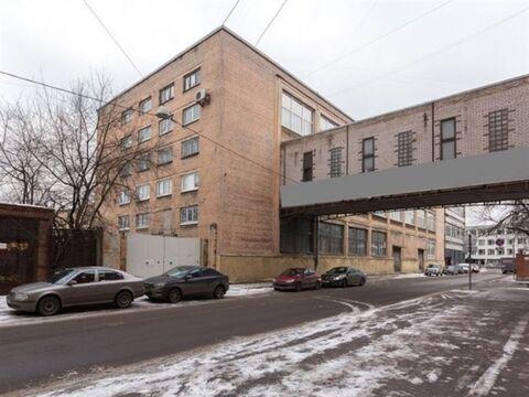 Сдам складское помещение 4488 кв.м, м. Балтийская - Фото 1