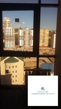 Краснодарский край, Сочи, ул. Крымская,32 3