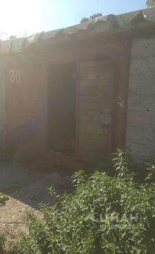 Аренда гаража, Одинцовский район - Фото 1