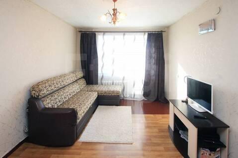 Продается двух комнатная квартира в центре города Ялуторовска - Фото 1