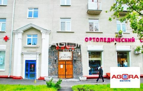 Продажа торгового помещения, м. Динамо, Боткинский 1-й проезд - Фото 2