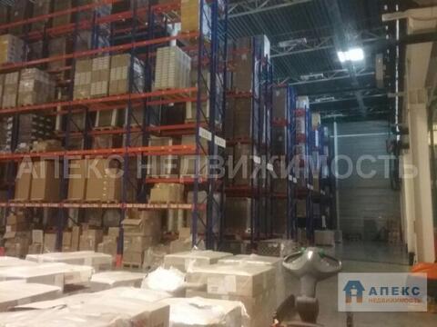 Аренда помещения пл. 500 м2 под склад, , склад ответственного хранения . - Фото 2