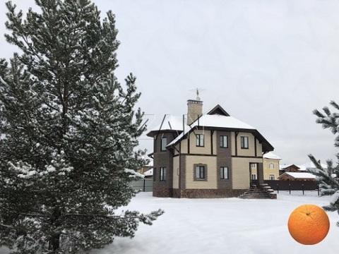 Сдается в аренду дом, Киевское шоссе, 30 км от МКАД - Фото 1