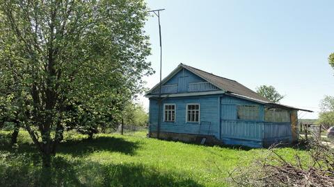 Дом 64.5 м2 на участке 30 соток - Фото 5