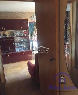 Предлагаем купить 3 комнатную квартиру в Центре, Ворошиловский - Фото 1