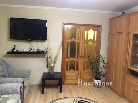 Продается 3-к квартира Октябрьская - Фото 4