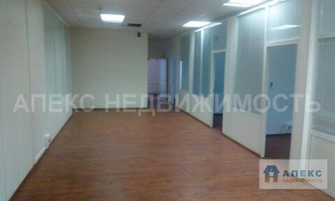 Аренда офиса 770 м2 м. Кропоткинская в административном здании в . - Фото 3