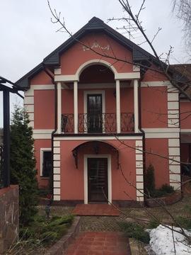 Дом по Новорижскому шоссе - Фото 1