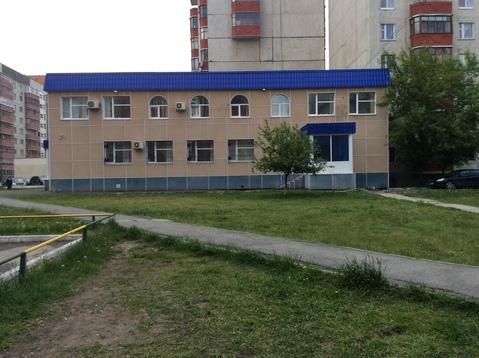 Продажа офиса, Тюмень, Ул. 50 лет Октября - Фото 1