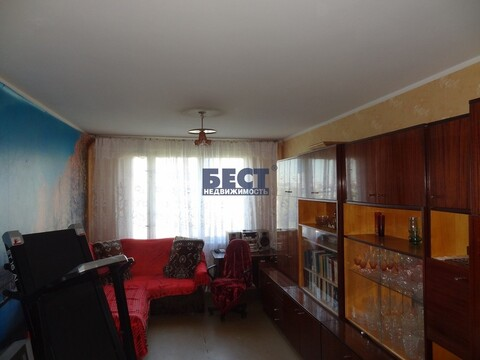 Трехкомнатная Квартира Москва, улица Касимовская , д.17, ЮАО - Южный . - Фото 1