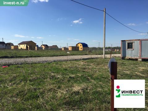 Продажа участка, Симоново, Заокский район, Ул. Луговая - Фото 4