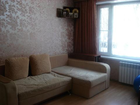 Продается 1-я квартира в 4 мин. пешком от м. Царицыно - Фото 5