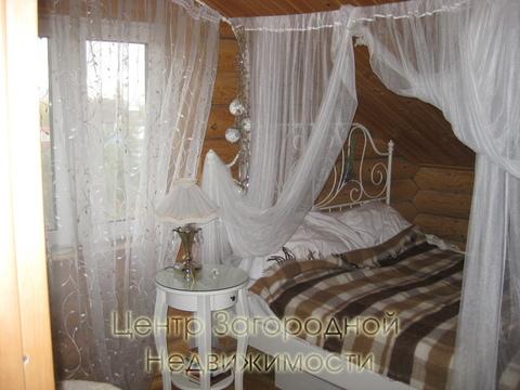 Дом, Каширское ш, 60 км от МКАД, Михнево пгт (Ступинский р-н). . - Фото 3