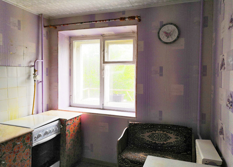 Квартира, Кола, Миронова - Фото 4