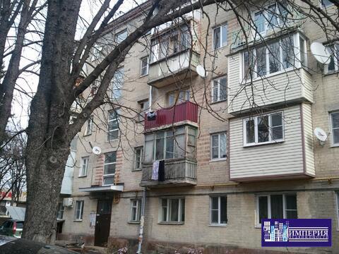 1 кв ул.Пятигорская - Фото 1