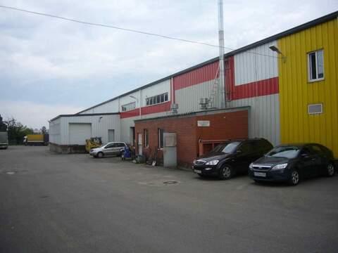 Аренда склада 4004.8 м2 - Фото 4