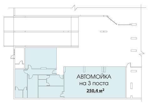 Продажа помещения свободного назначения 250.4 м2 - Фото 4