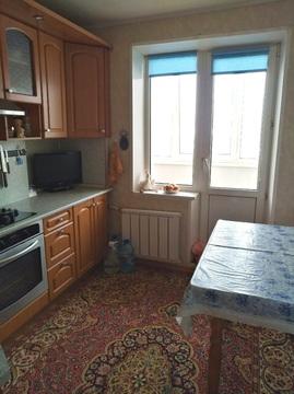 3-х комнатная квартира в пгт. Михнево, ул. Тепличная, Ступинский р-н - Фото 3