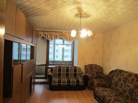 Квартира с мебелью и техникой в районе Универмага - Фото 4