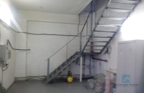 Аренда производственного помещения, Краснодар, Ул. Дальняя - Фото 3
