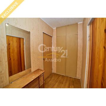 Продажа 1-к квартиры на 2/3 этаже на ул. Боровая, д. 10 - Фото 3