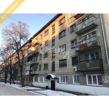 Продам комнату 16 кв.м - Фото 1