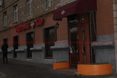 Кафе и ресторан, 214 кв.м. - Фото 1