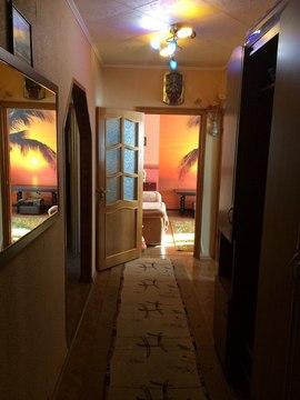 Продажа 4-к квартиры на Хар. горе - Фото 1