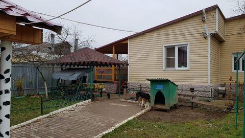 Аренда дома в Солнечногорске, ул. Розанова - Фото 1