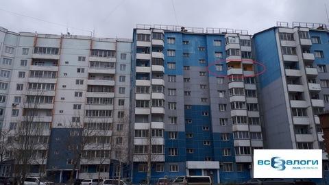 Продажа квартиры, Ангарск, 29-й мкр. - Фото 2