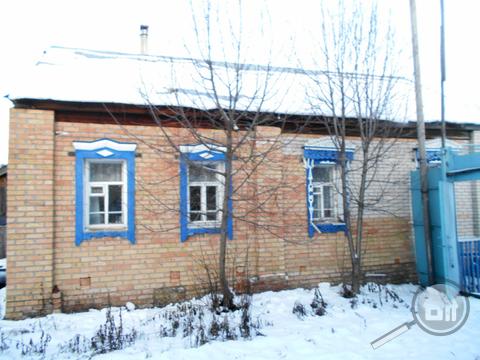 Продается дом с земельным участком, с. Усть-Уза, ул. Советская - Фото 2