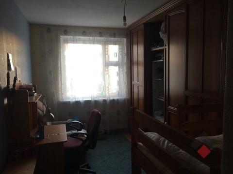 Продам 4-к квартиру, Краснознаменск город, улица Строителей 2 - Фото 1