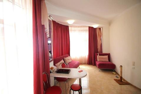 Продается 1-о комнатная квартира (апартаменты) в Партените. - Фото 4