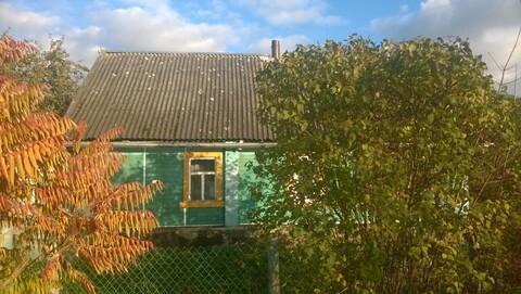 Добротный крепкий дом с новой баней под Псковом, участок 35 соток - Фото 2