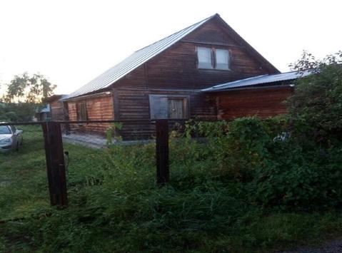 Продается дом в хорошем состоянии - Фото 1