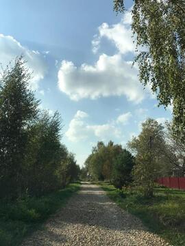 Земельные участки, г. Сергиев Посад - Фото 3