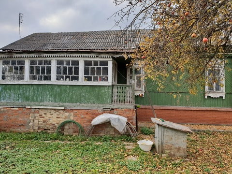 Жилой дом на первой линии Егорьевского шоссе! Отличный вариант! - Фото 3