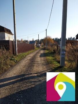 Земельный участок 6 соток в с. Бужаниново - Фото 4
