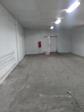 Производственно-складское помещение 205 кв.м - Фото 2