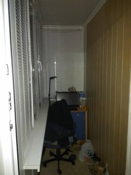 Борский район, Бор г, Луначарского ул, д.12а, 3-комнатная квартира . - Фото 4