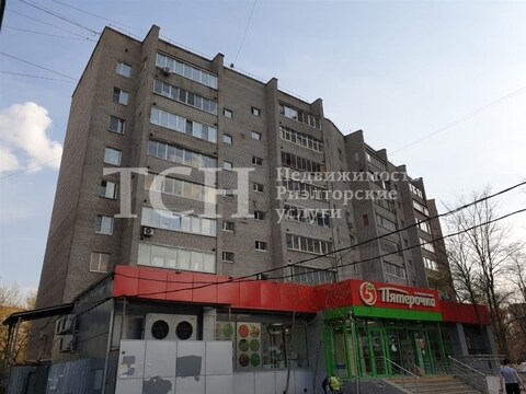 4-комн. квартира, Пушкино, ул Надсоновская, 15 - Фото 1