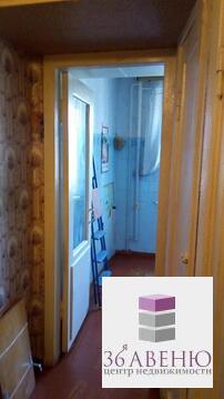 Продажа квартиры, Воронеж, Патриотов пр-кт. - Фото 1