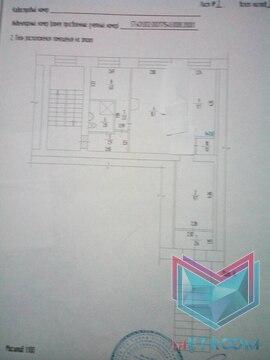 Помещение 53 кв.м. 1 этаж. Отдельный вход - Фото 5
