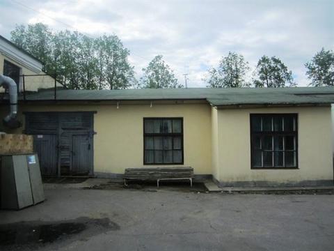 Сдам складское помещение 2000 кв.м, м. Московская - Фото 5